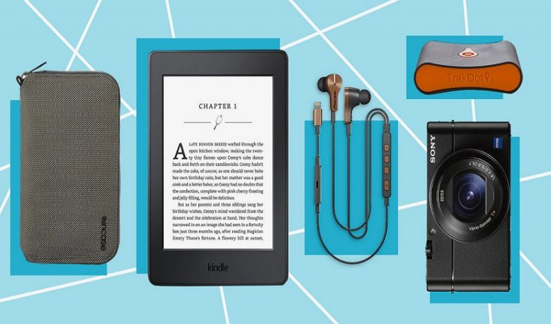 5 Best Gadgets for a Travelers