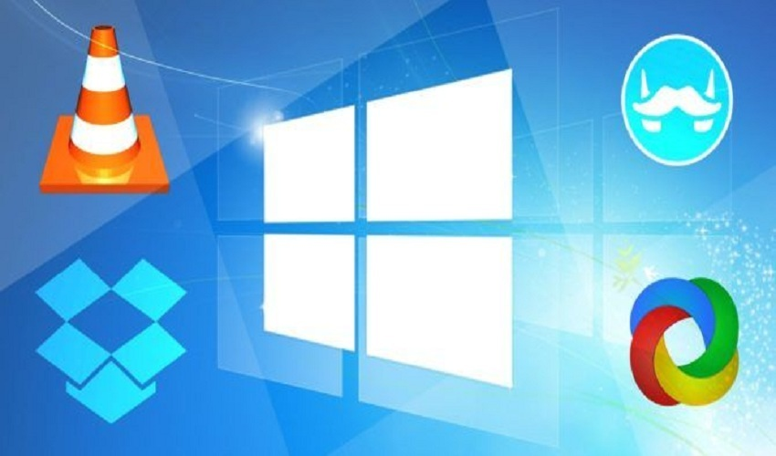 5 Best Windows Applications to Install in 2018